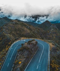 Hyrbil & biluthyrning Madeira Funchal flygplats