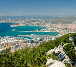 Hyrbil & biluthyrning Gibraltar-North Front Airport