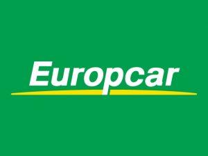 Biluthyrning & hyrbilar från Europcar
