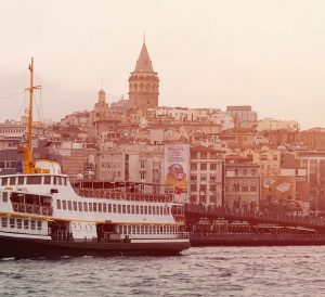 Biluthyrning & hyrbil i Istanbul