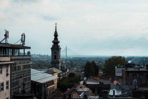 Biluthyrning & hyrbil i Belgrad