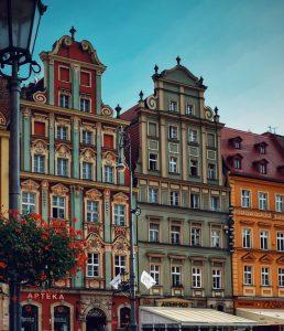 Hitta hyrbil & hyra bil i Polen